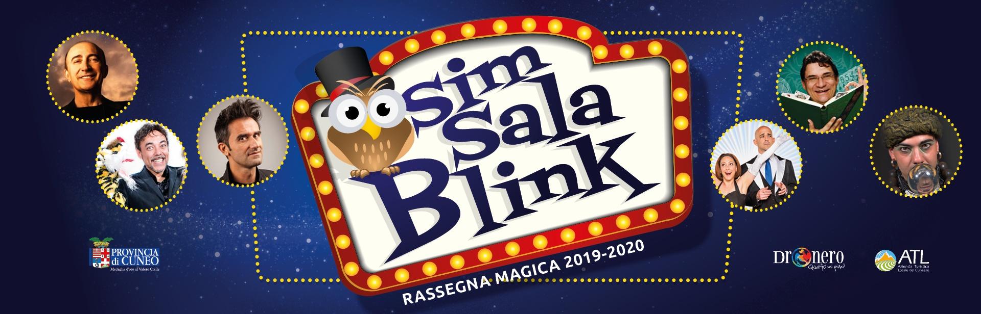 Sim Sala Blink 2019-2020