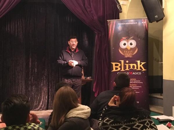 """Blink Circolo Magico: gli ospiti """"Special"""""""