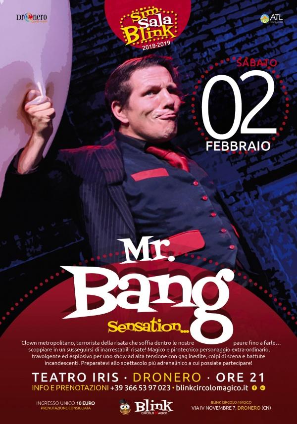 Mr. Bang